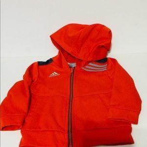 Infant Adidas Track Jacket